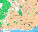 Plan Lisbonne : carte de Lisbonne (1000) et infos pratiques - Mappy