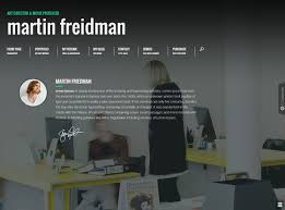 Template Best Vcard Wordpress Themes 2017 For Your Online