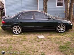 1998 Honda Accord EX id 607