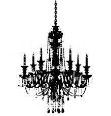 glitter chandelier chandelier gif
