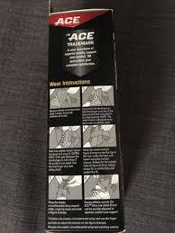Ace Ultra Lite Ankle Brace For Sale In Hamden Ct Offerup
