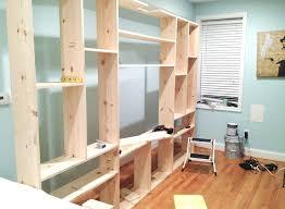 building built in shelves constructing custom built in shelving building built in shelves with mdf building built in shelves