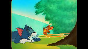Tom and Jerry - 53 Episode - The Framed Cat (1950) - video Dailymotion
