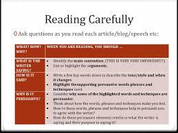 write persuasive language essay writing the persuasive essay