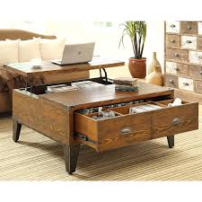 36 lift top coffee table large full size of inch
