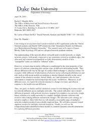 Sample Grant Application Letter Of Intent | Textpoems.org