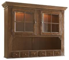 broyhill attic heirlooms china hutch in