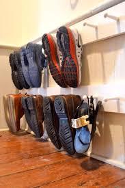diy shoe rack 2