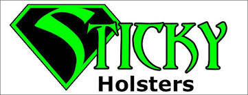 Sticky Holster Fit Chart Comfortable Conceal Carry Sticky Holsters Sticky Holsters