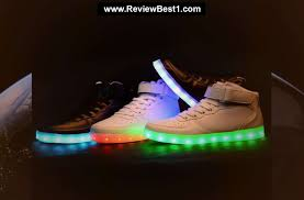 Light Up Sneakers For Adults Top 10 Best Light Up Shoes 2020 Review Review Best 1
