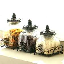 kitchen counter canisters glass kitchen canister set fashionable glass kitchen canisters kitchen jars set kitchen canisters