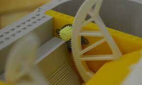 3D printing takes Tower Bridge into a new dimension - I Can Make