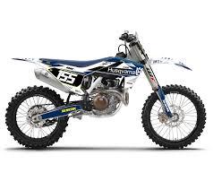 husqvarna graphics full semi custom motocross graphics mx ink