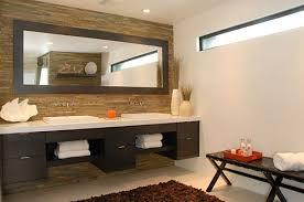 modern bathroom double sinks. Floating Double Washstand Modern Bathroom Sinks N