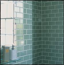 Glass For Bathroom Remarkable Glass Tile For Bathrooms Ideas With Glass Bathroom