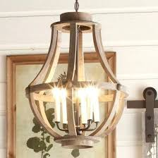 white washed wood chandelier rustic wooden wrought iron chandeliers shades of light with regard to wood chandelier idea 4 whitewash wood bead chandelier