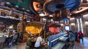 Grab a Galactic <b>Bite</b> at <b>Star Wars</b>: Galaxy's Edge – Now Open at ...
