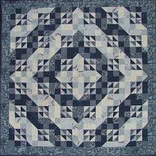 Miles To Go Before I Sleep | Easy quilts | Pinterest ... & Miles To Go Before I Sleep-Monochromatic Color Scheme Adamdwight.com
