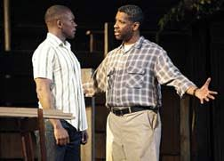 fences play cory.  Cory Teaching August Wilsonu0027s Fences With Performance To Play Cory S
