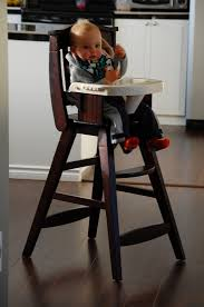 take notice that this highchair