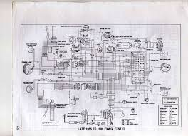 1985 fxwg wiring diagram 1985 wiring diagrams online 1985 wide glide wiring diagram harley davidson forums