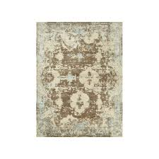 French Design Rugs Jenny Jones Rugs Designer Rug Versailles Taupe Wool Silk French Style