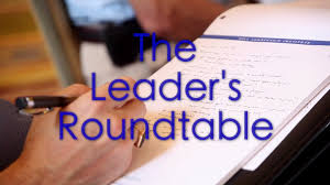 bell leadership institute taking s for 25th year of the leader s roundtable