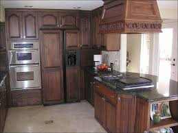 Small Picture Kitchen Can You Paint Wood Cabinets Painting Over Kitchen
