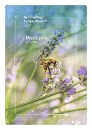 Aromapflege Produktkatalog 2019 By Aromapflege Issuu