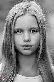 Lily-may Crosby, Child Actor, Hertfordshire, UK