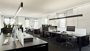 5 Overlooked Areas With Your Office Space Design Douron