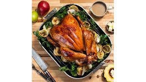 The only thanksgiving shopping list you'll ever need. Best Thanksgiving Meal Delivery Holiday Meal Kits Cnn Underscored