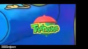 Treehouse Tv Toopy And Binoo