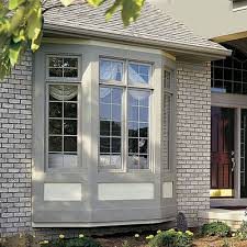 Types Of Windows Replacement Window Buying Guide4 Pane Bow Window Cost