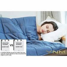 ynm weighted blanket for s