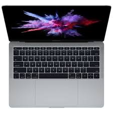 macbook pro (13 inch mid