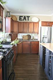 Kitchen Cabinets To Ceiling Building Cabinets Up To The Ceiling From Thrifty Decor Chick