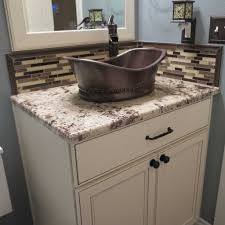 granite bathroom vanity kirkland wa