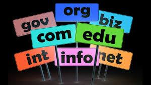 نتيجة بحث الصور عن domain names