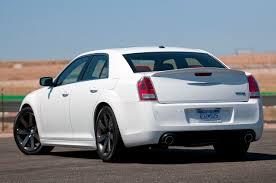 2012 Chrysler 300 SRT8 - Autoblog
