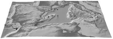 Interdisciplinary geoscience studies of the Gulf of Cadiz and Western  Mediterranean basins; IOC. Technical series; Vol.:70; 2006