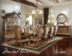tuscan dining room set with photo of tuscan dining set new at design