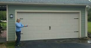 Designer Garage Doors Residential Custom Decorating