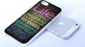 10 iPhone Cases With Inspirational Quotes