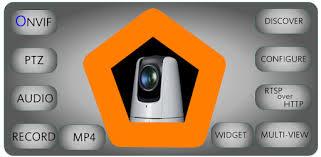 ONVIF IP Camera Monitor (Onvifer) - Apps on Google Play
