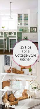 Cottage Style Kitchen 17 Best Ideas About Cottage Style Kitchens On Pinterest Coastal