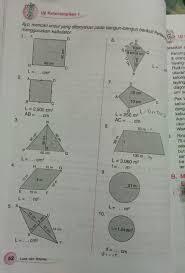 Berikut ini kami akan bagikan soal kelas 6 tema 1 subtema 1 dan kunci jawaban. Gemar Matematika Kelas 6 Hal 52 Pakai Cara Ya Pliss Sama Penjelasan Brainly Co Id