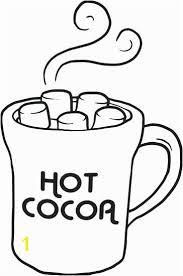 Coffee Mug Coloring Page Mug Coloring Page Printable Awesome Hot