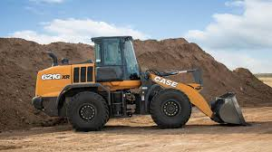 Case 621g Wheel Loader Case Construction Equipment