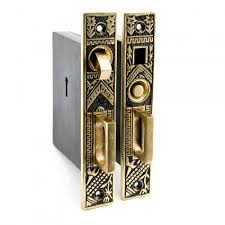 small double pocket doors. Lock Fronts Small Double Pocket Doors S